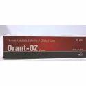 Itraconazole IP, Ofloxacin IP Ornidazole IP & Clobetasol Propionate HCL Cream