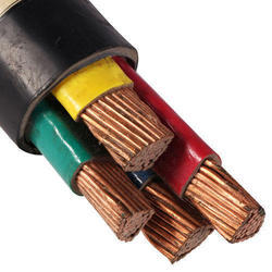 Electric PVC Power Cables, 220 V