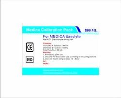 Biote Electrolyte Reagent, Packaging Type: Box