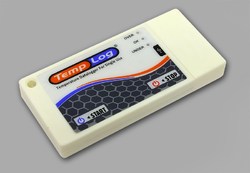 Logistic One Time Data Logger