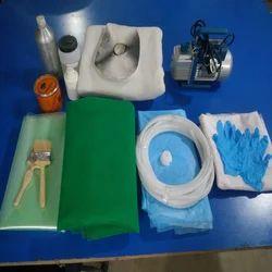 Carbon Fiber Starter Kit