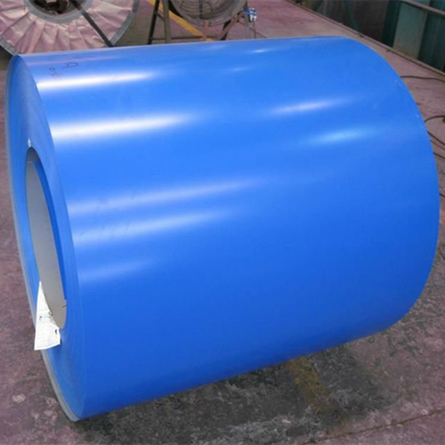 Colour Roofing Sheet - Color Coated Sheet Coil Manufacturer