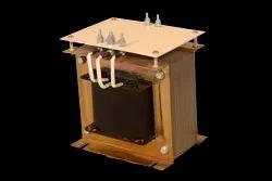 2 kVA Battery Charger Transformer, Input Voltage: 230 V