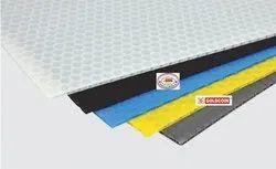 Marbel protection sheet