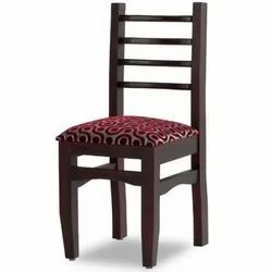 Brown Fancy Wooden Chair Frame