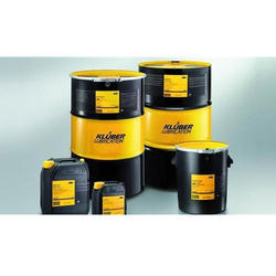 Kluber Screw Compressor Oil