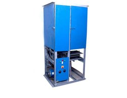 Fully Automatic Paper Dona Making Machine