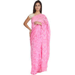 Designer Traditional Stitch Saree