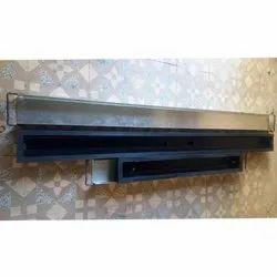 Industrial Door Frame Mould