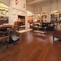 Sapeli Wildlife Wooden Flooring