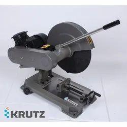 Krutz Cut Off Machine