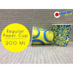 Regular Paper Cup