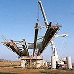 Sot River Bridge Construction Project