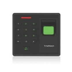 Accesscontrol & Door Security With Biometric