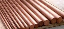 Beryllium Copper Alloy Bars