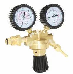 Co2 Argon Gas Regulator