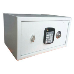 Electronic And Mecanicle Safe