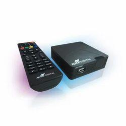 Dishtv Nxt HD Recorder Set Top Box - A C C N Company