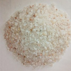 White Filter Sand, Packaging Type: Bag, Packaging Size: 50 Kg
