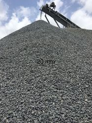 Crushed Stone Aggregates Crushed Stone Aggregate Exporter From Chennai