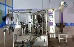 MS,SS Water Filling Machine Repair Service, Pan India