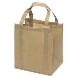 100% Polyester Grocery Bags