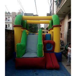 Kids Inflatables Bouncy Castle