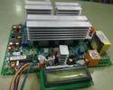 Sine Wave Inverter Kit with LCD display (850 VA/12 V)