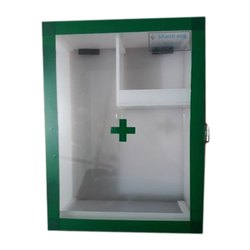 Shanti Medical First Aid Box