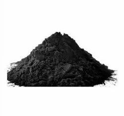 Black Activated Carbon