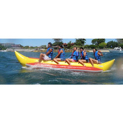 Rubber Boat at Best Price in India