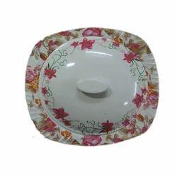Printed Serving Bowl