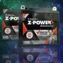 Z-power Two Wheeler Battery, Capacity: 2.5 To 12 Ah