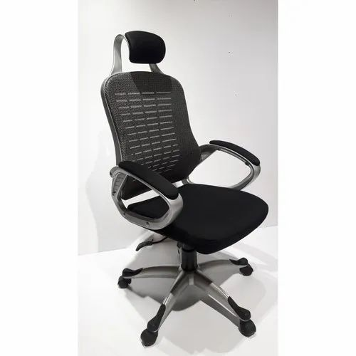 Office Boss Revolving Chair