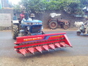 Big Tractor Reaper