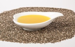 Chia Seed Oil - Virgin (Cold Pressed)