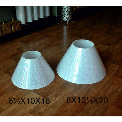 Silk jute moderncontemporary conical lamp shades rs 350 onwards silk jute moderncontemporary conical lamp shades mozeypictures Choice Image