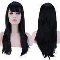 Ladies Full Head Natural Wigs