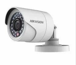 Hikvision DS-2CE16D0T-IRPF 2MP Fixed Mini Bullet CCTV Camera