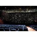 Theater Fiber Optic Light