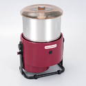2 Ltr Table Top Tilting Smart Pro Grinder