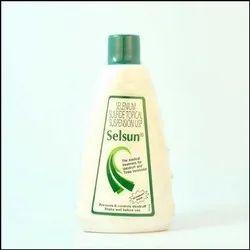 Selenium Sulphide Shampoo