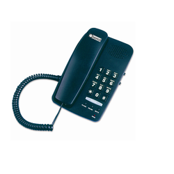Beetel Black Telephones