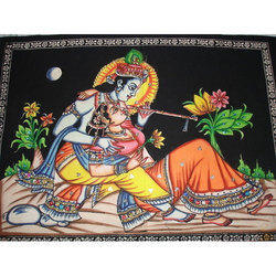 Craft Bazaar Decorative Painting