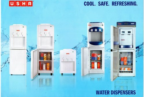 Voltas Blue Drinking Water Dispenser, Capacity: 10-15 litres, Rs 7990  /piece | ID: 11729805073