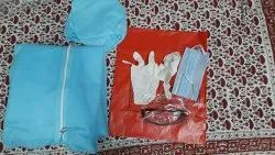 Protective Coverall Kit (PPE)