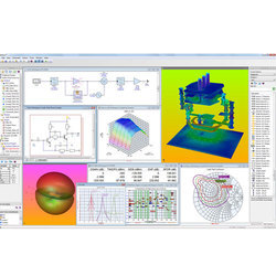 Genesys RF and Microwave Design Software