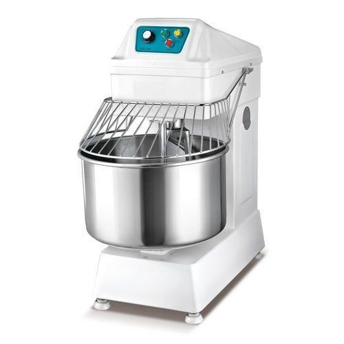 Zeel Automatic Spiral Mixer