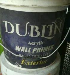 Dublin Wall Primer