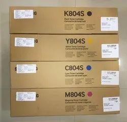 Samsung Clt-C804s Cyan Toner Cartridge ( C/Y/M)